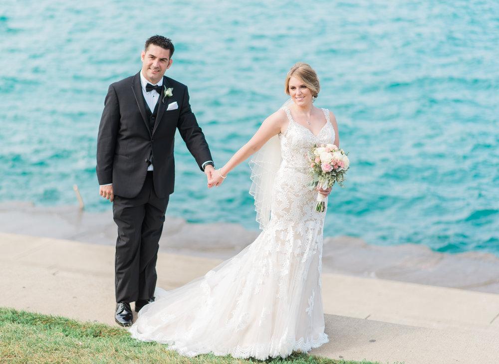 Bonphotage Wedding Photography - Chicago
