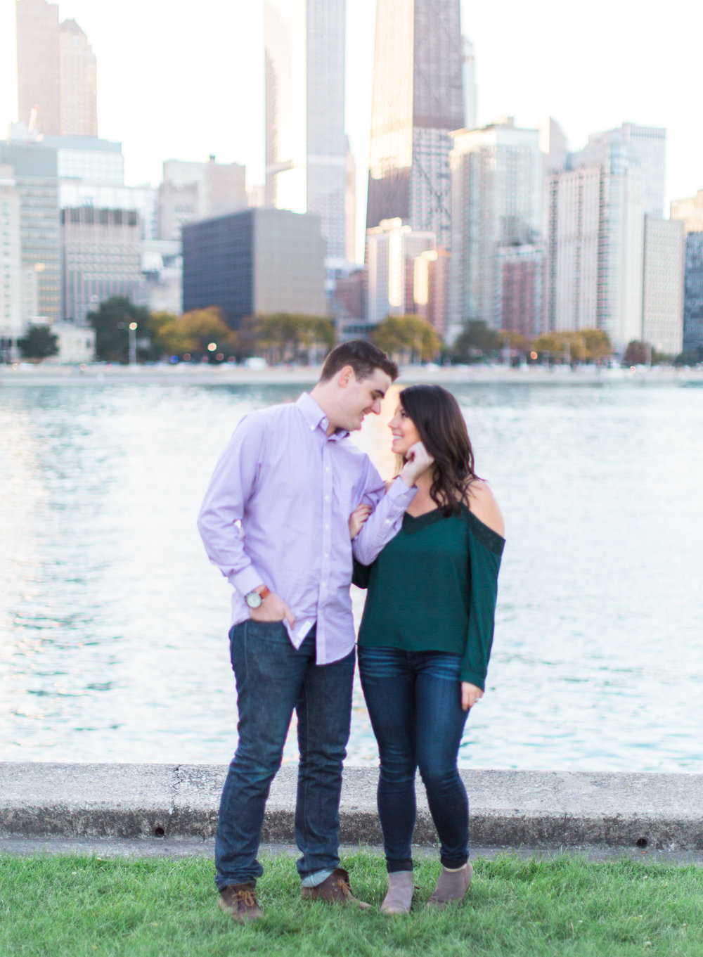 Bonphotage Engagement Photography