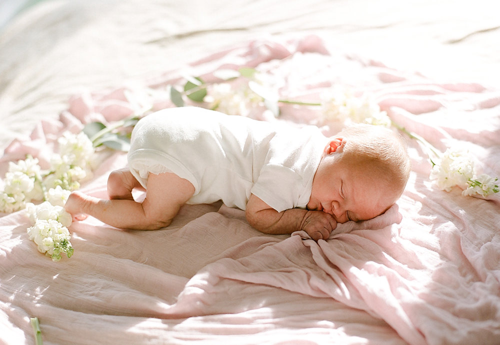 Bonphotage Newborn Fine Art Photography