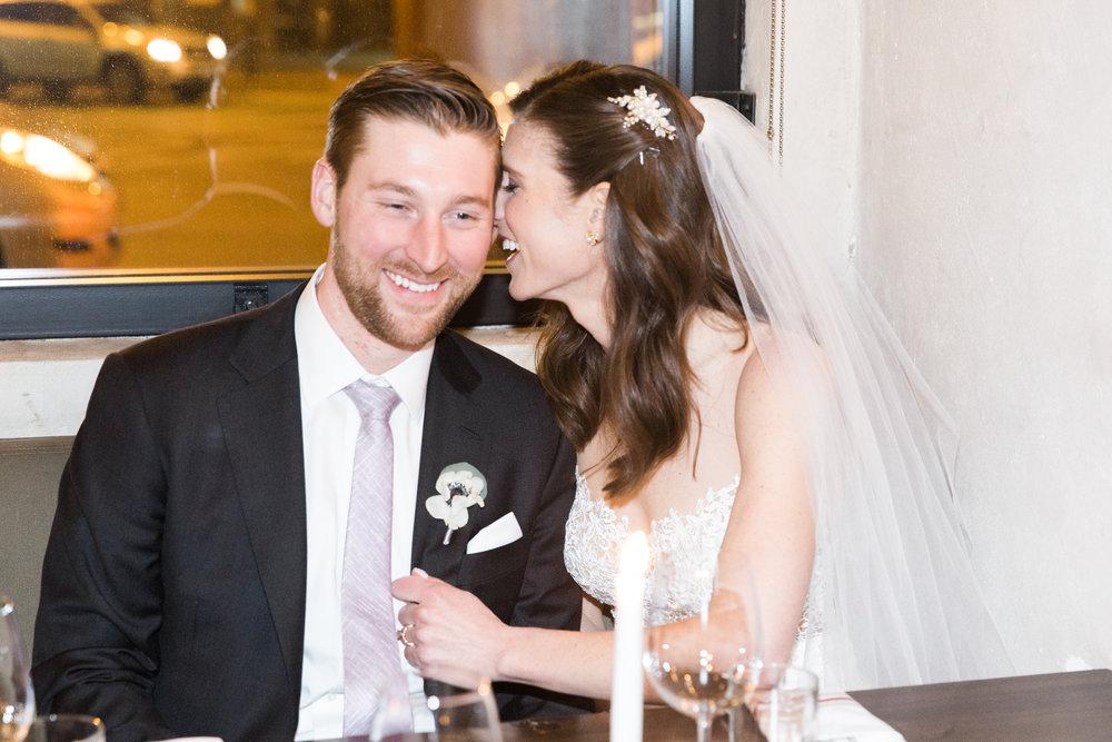 Bonphotage Chicago Wedding Photography - Ovation