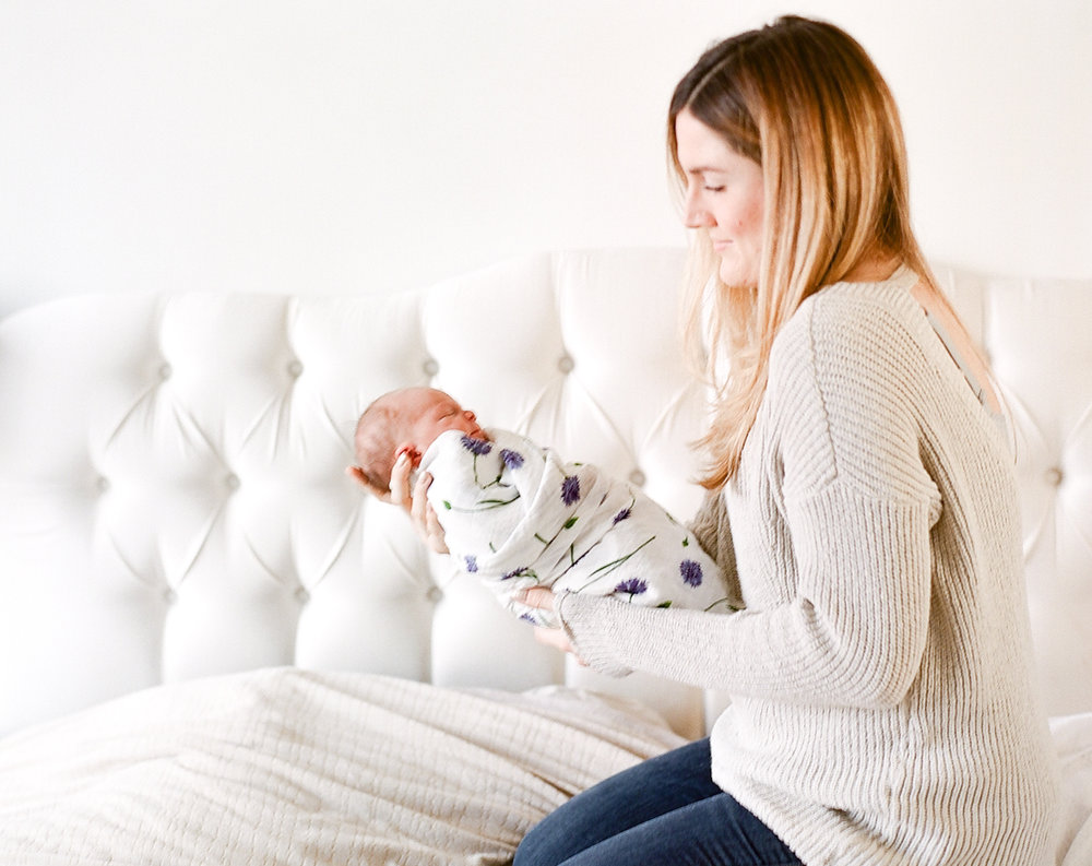 Bonphotage Newborn Photography