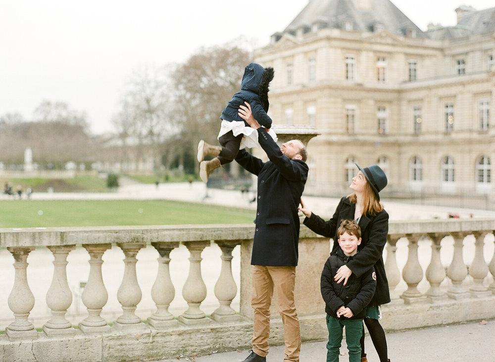 Bonphotage Family Photography