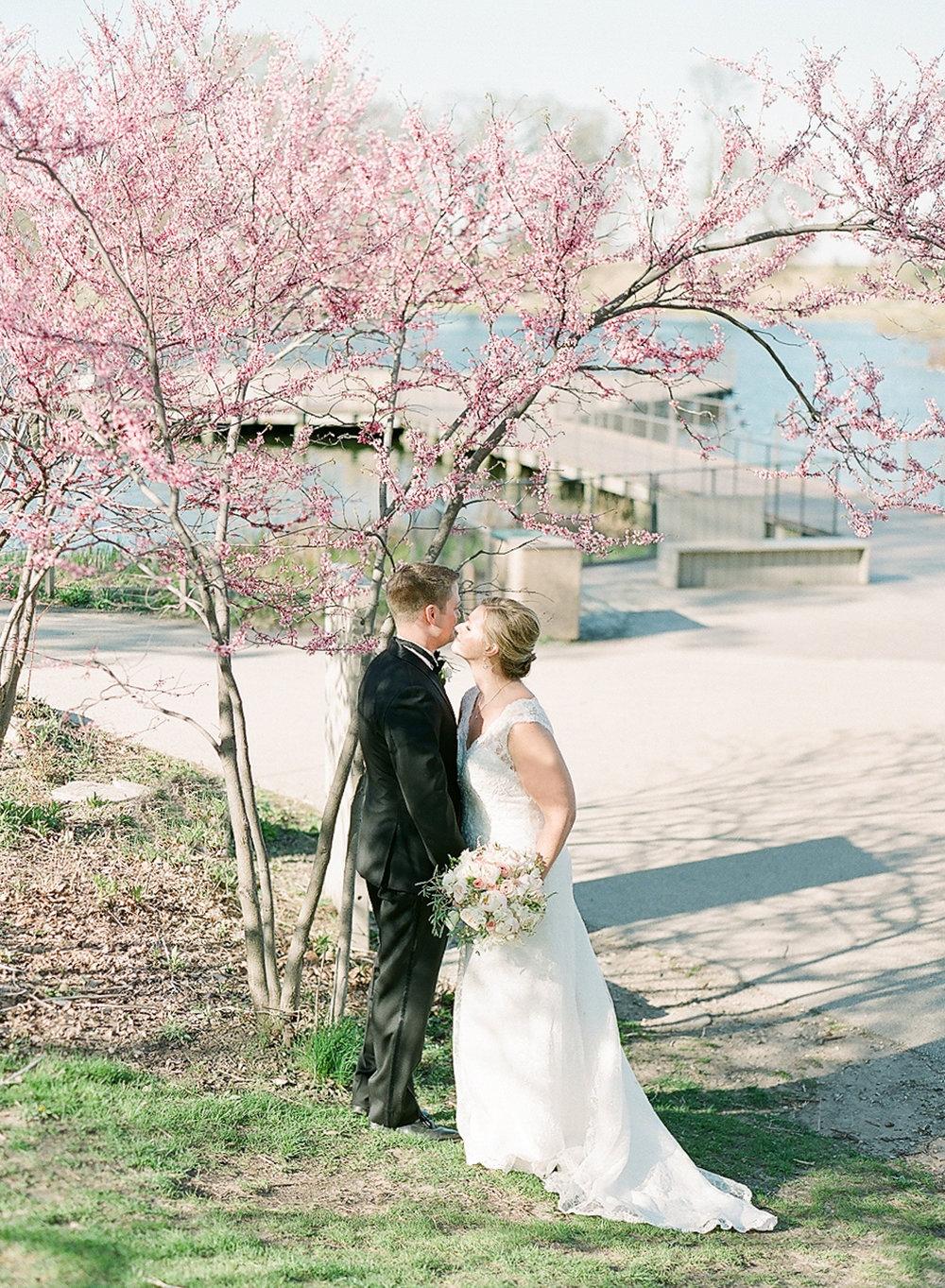 Chicago Fine Art Wedding Photography - Lincoln Park