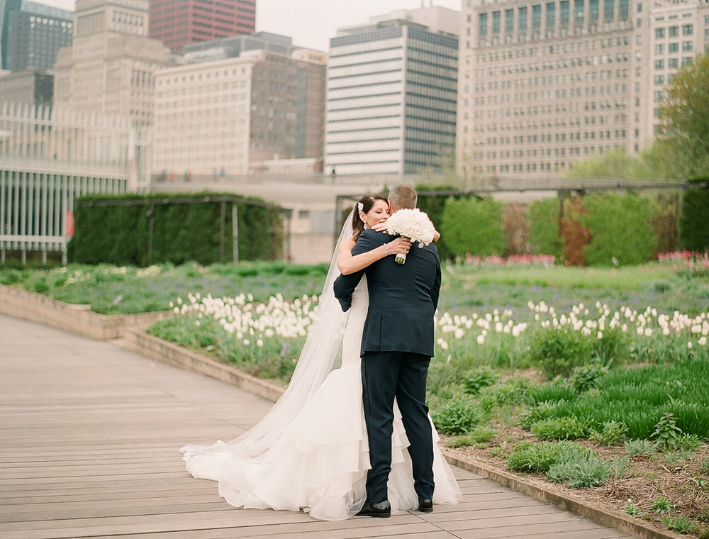 Chicago Fine Art Wedding Photography