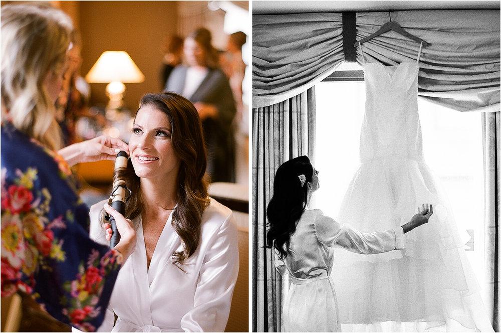 Chicago Fine Art Wedding Photography