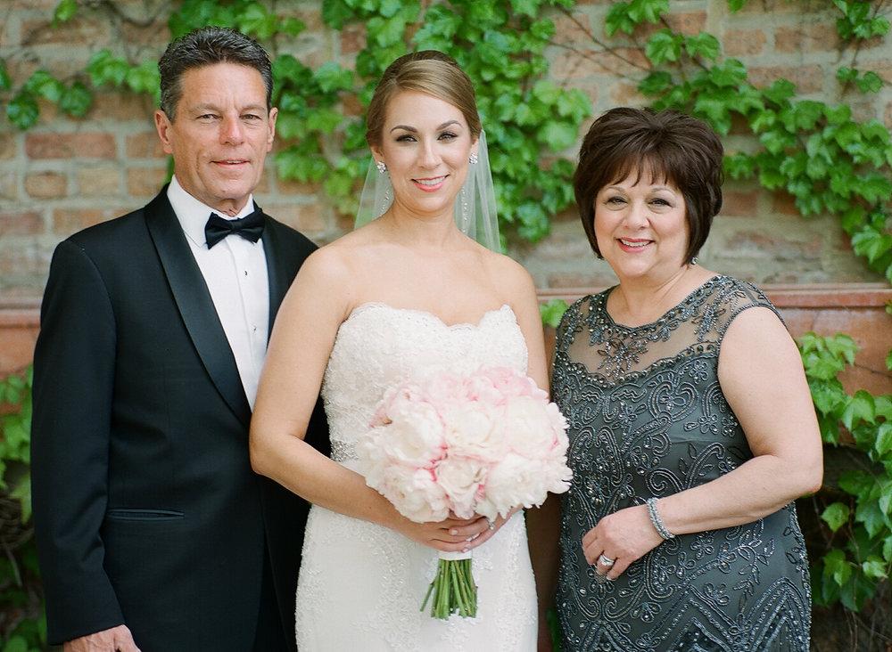Bonphotage Fine Art Chicago Wedding Photography - Gwen Hotel