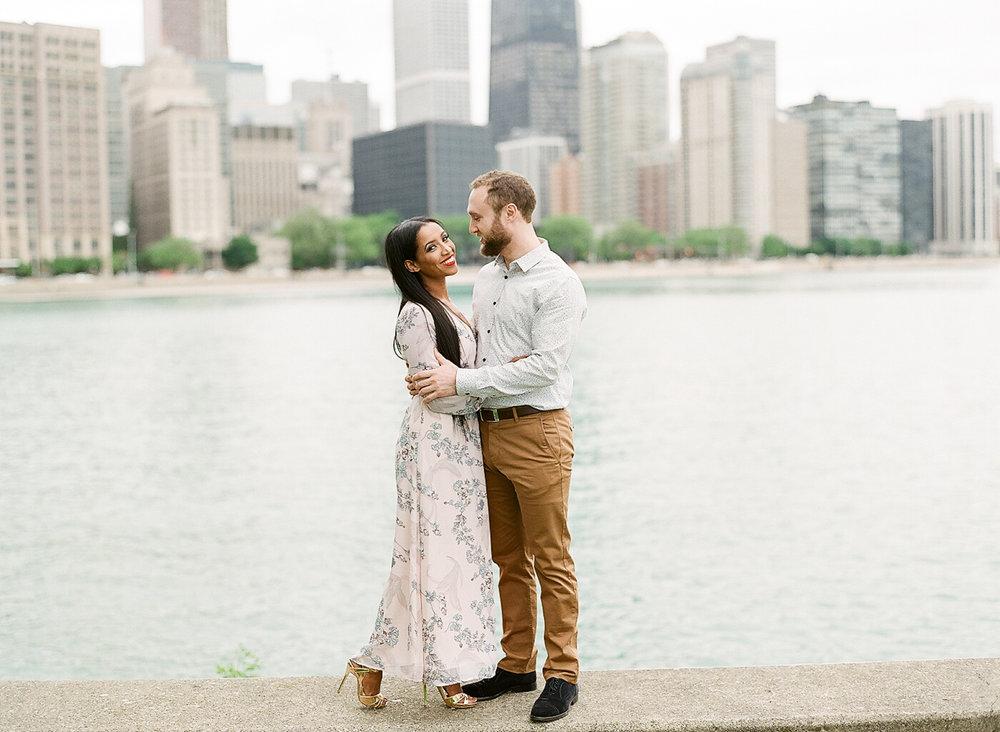 Bonphotage Film Chicago Wedding Photography