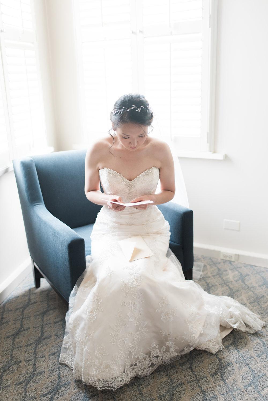 Bonphotage Chicago Evanston Wedding Photographer