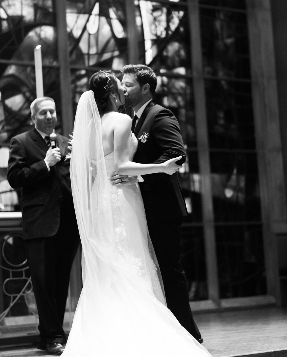 Bonphotage Chicago Wedding Photographer - Alice Millar Chapel Northwestern