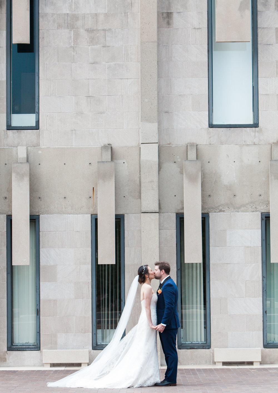Bonphotage Chicago Wedding Photographer - Northwestern University
