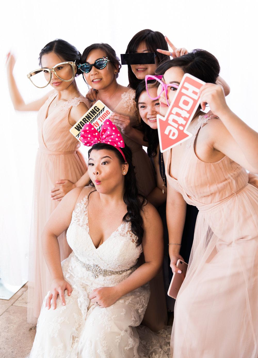 Bonphotage Galleria Marchetti Wedding Photography