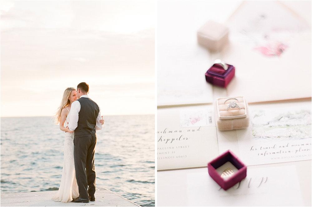 www.bonphotage.com Fine Art Wedding Photography Door County Wisconsin