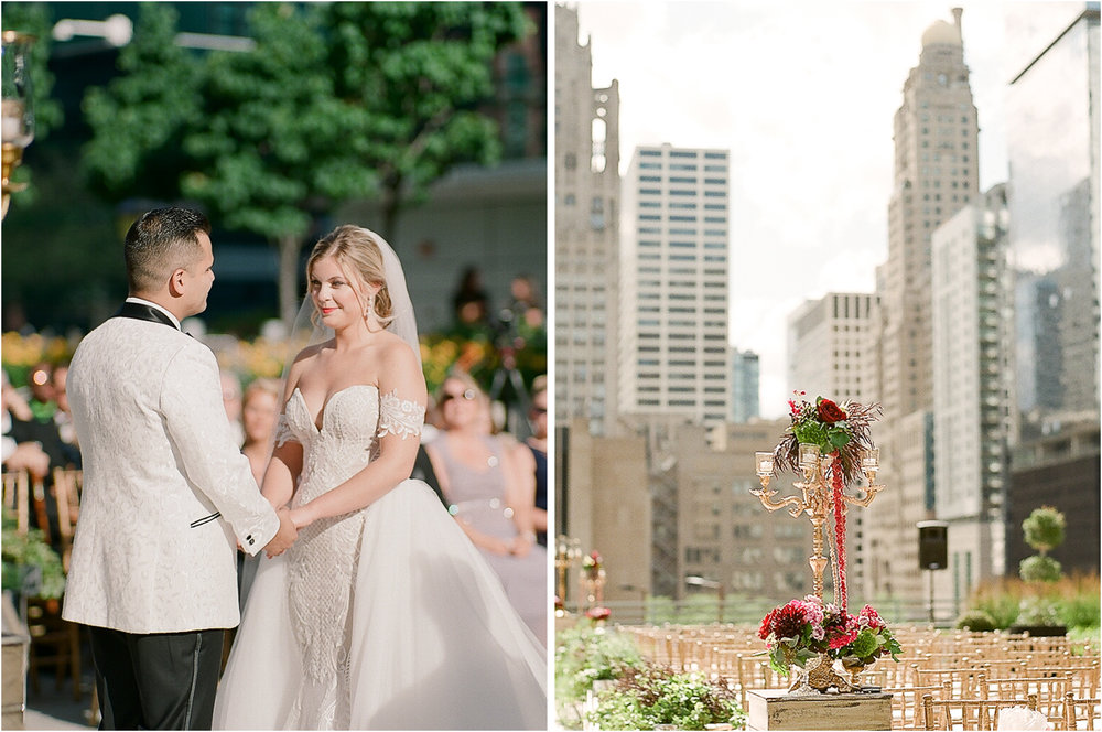 Bonphotage Chicago Fine Art Wedding Photographer