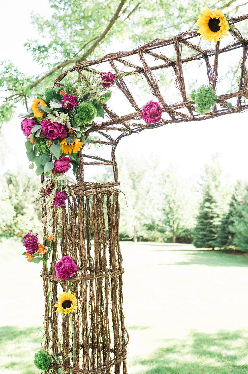 Bonphotage Chicago Fine Art Wedding Photography - Lake Geneva