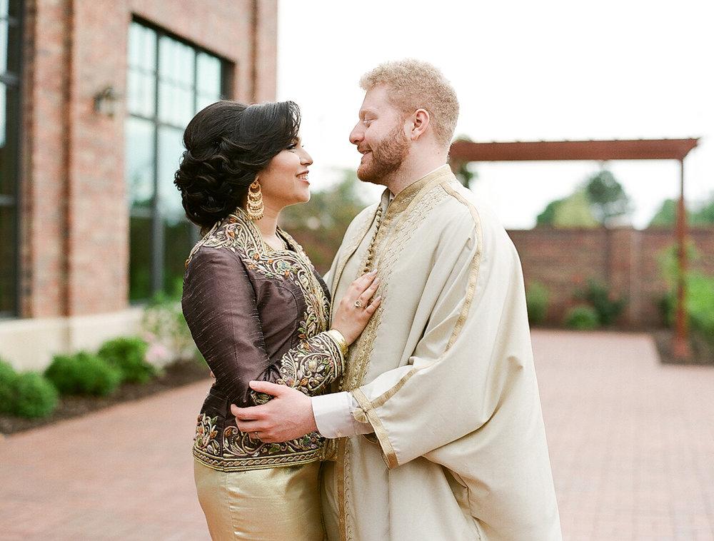 Bonphotage Chicago Fine Art Wedding Photography - Noah's Event Center Lincolnshire