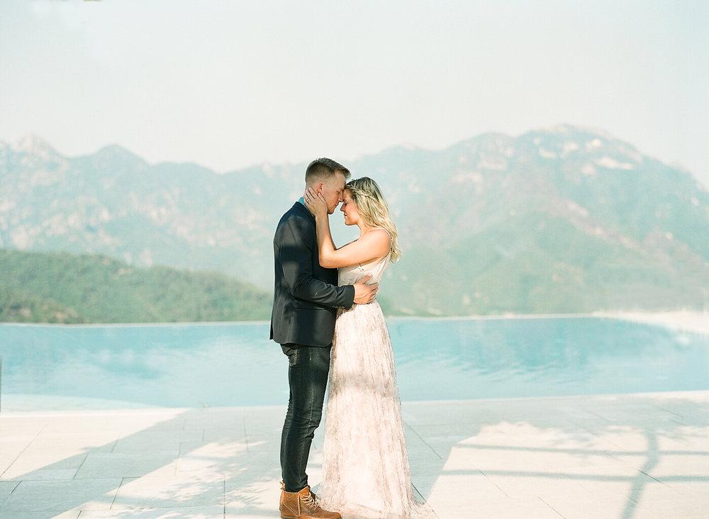 Bonphotage Ravello Italy Fine Art Wedding Photography - Belmond Caruso