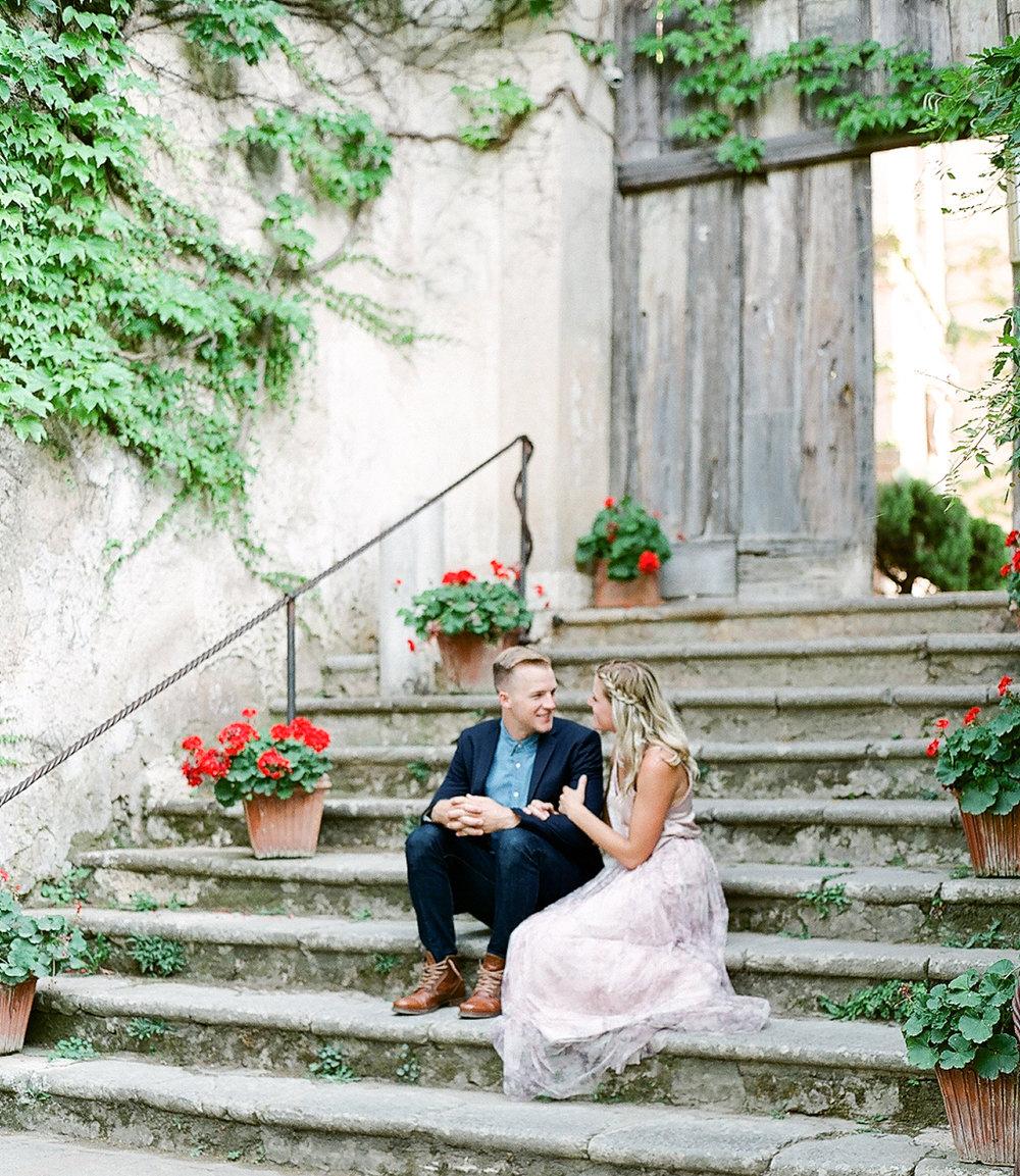 Bonphotage Amalfi Italy Fine Art Wedding Photography