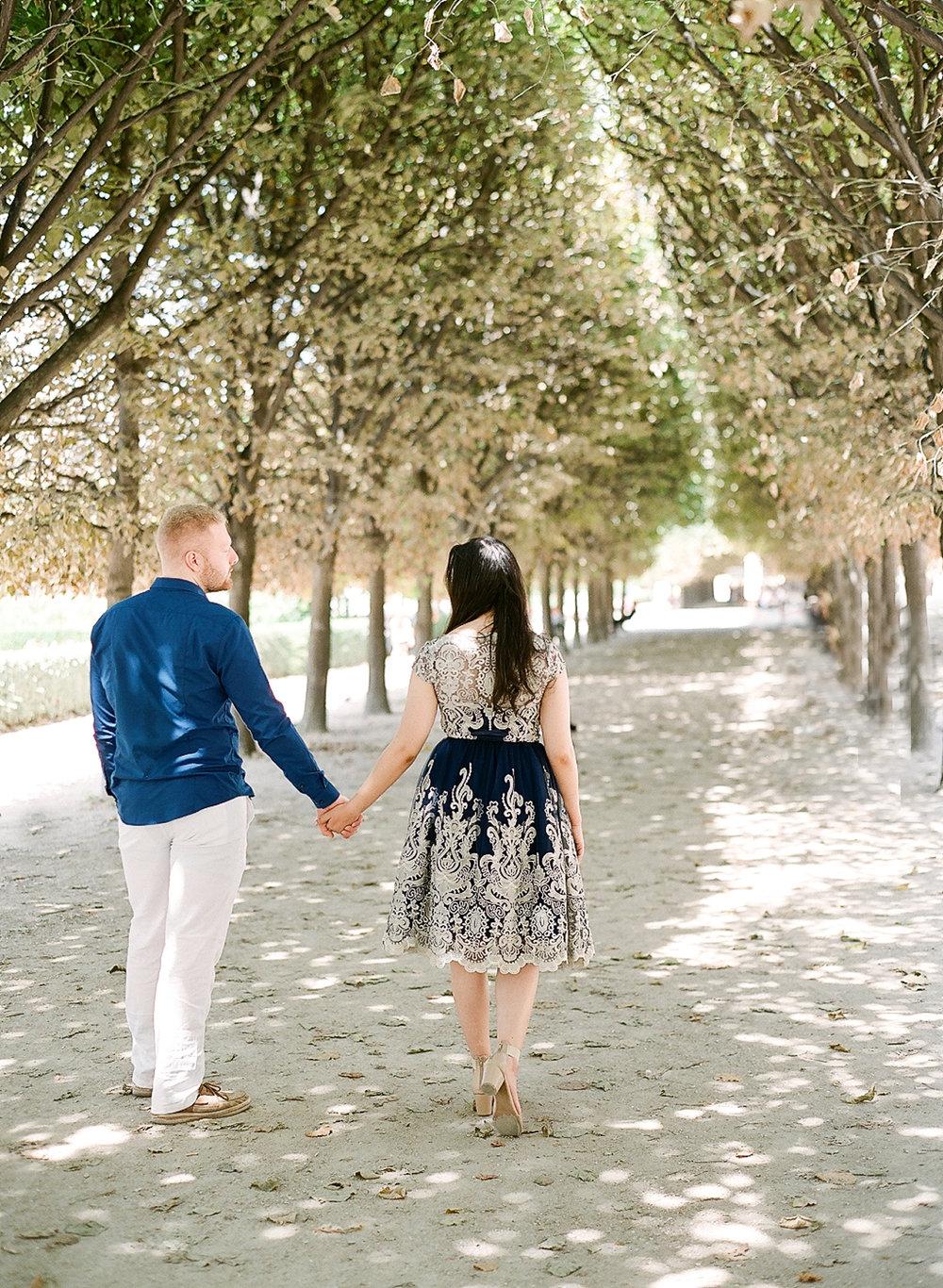 Bonphotage Paris Fine Art Wedding Photography