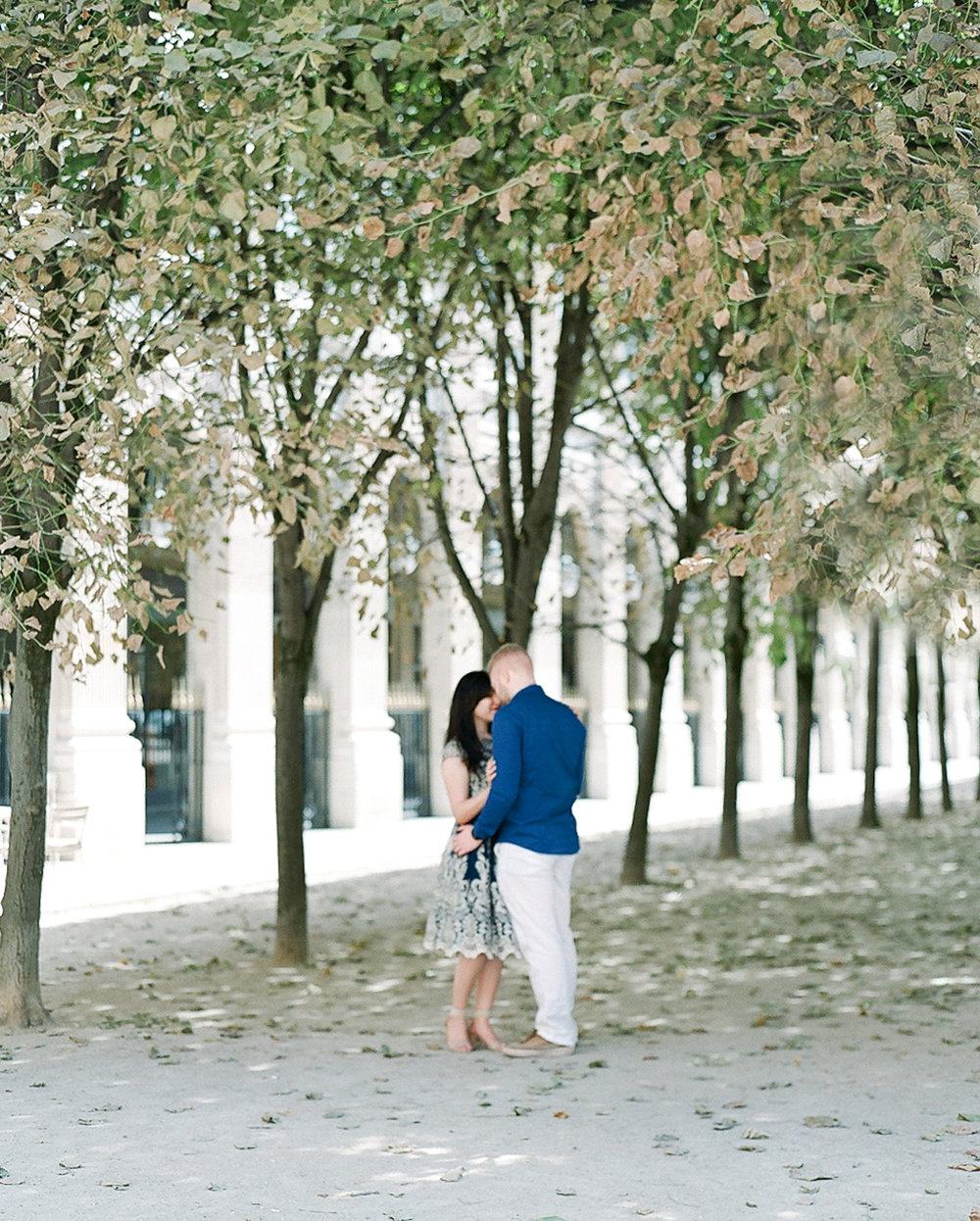 Bonphotage Paris Fine Art Honeymoon Photography