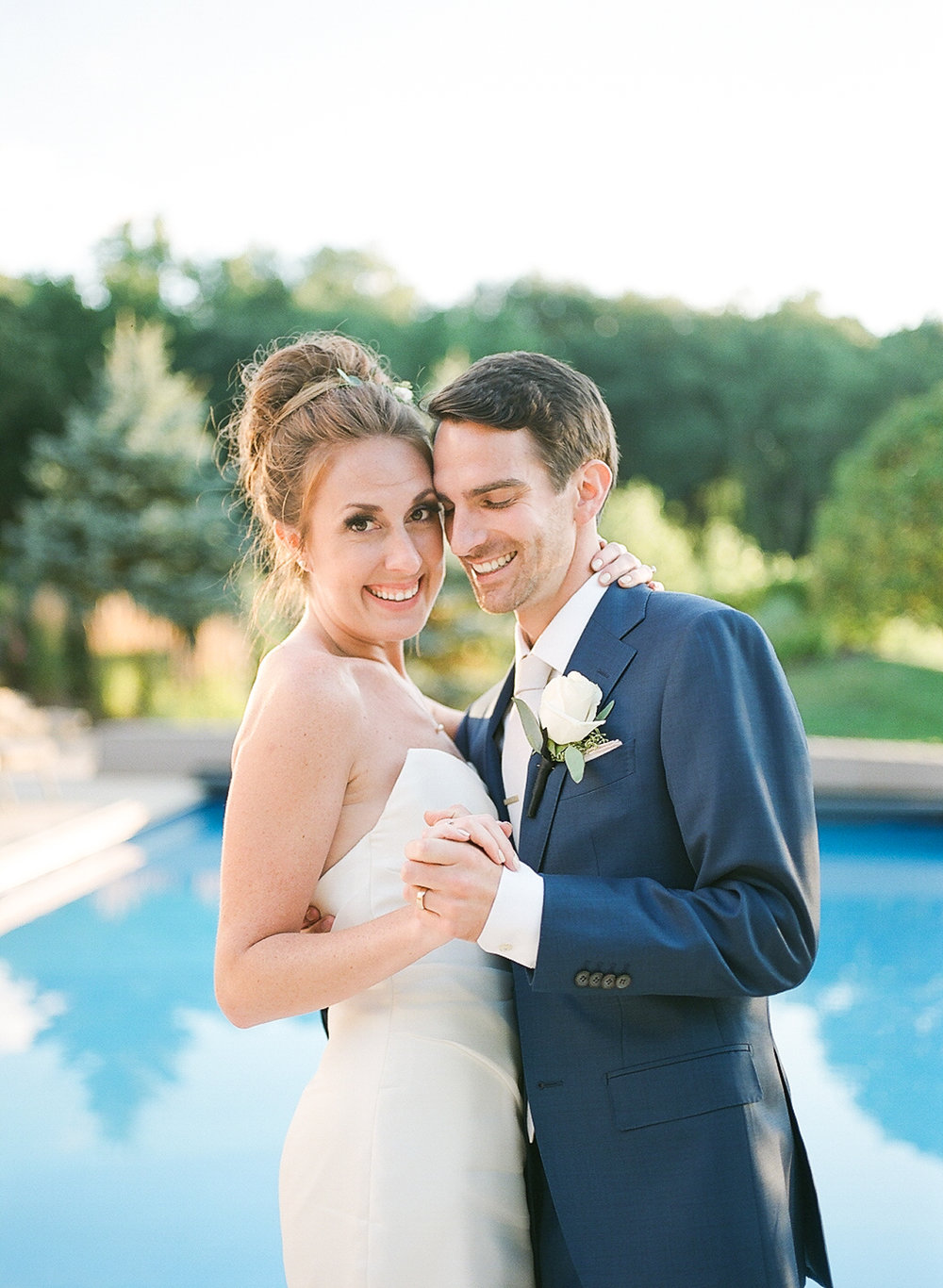 Bonphotage Chicago Fine Art Wedding Photography - Monte Bello Estate