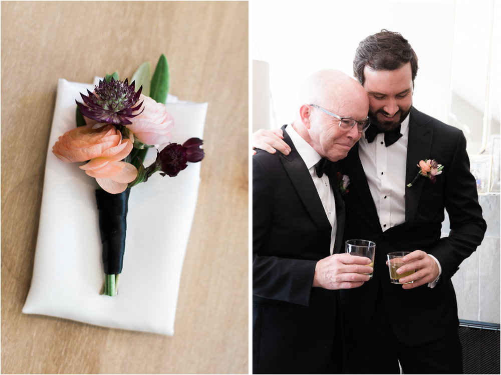 Langham Hotel Fine Art Wedding Photography