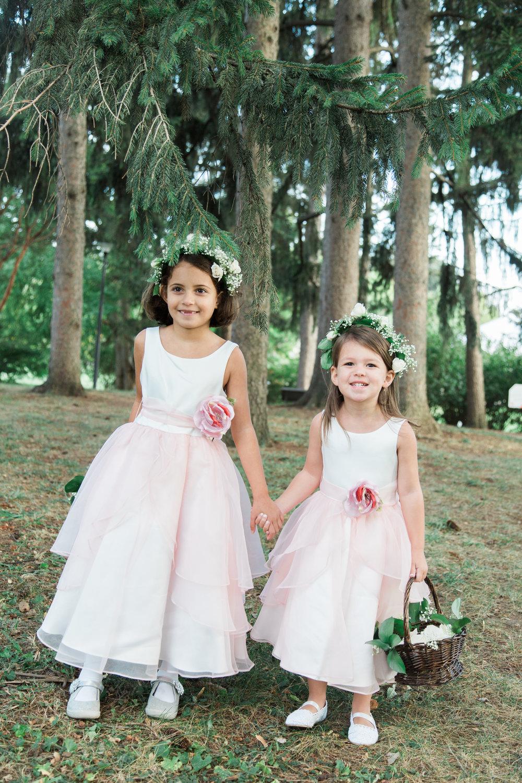 Bonphotage Morton Arboretum Wedding Photography