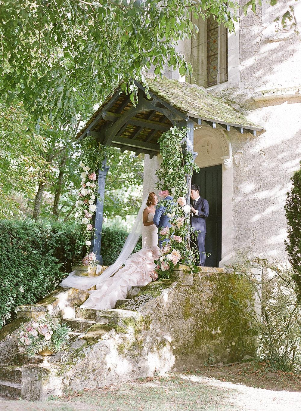 Bonphotage Destination Fine Art Wedding Photography - France