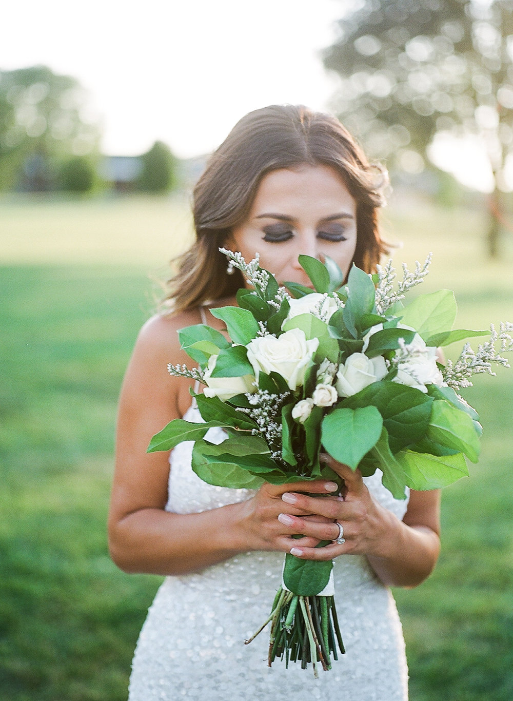 Bonphotage Chicago Fine Art Wedding Photography - Morton Arboretum