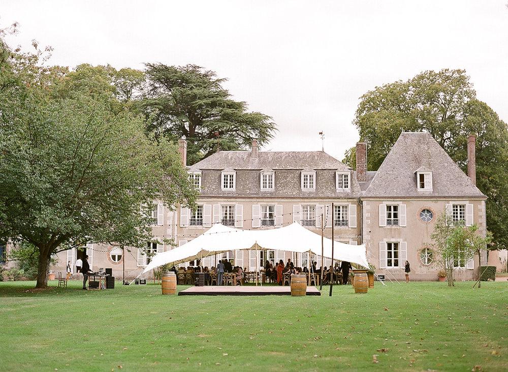 Bonphotage Fine Art Destination Wedding Photography - Chateau Bouthonvilliers