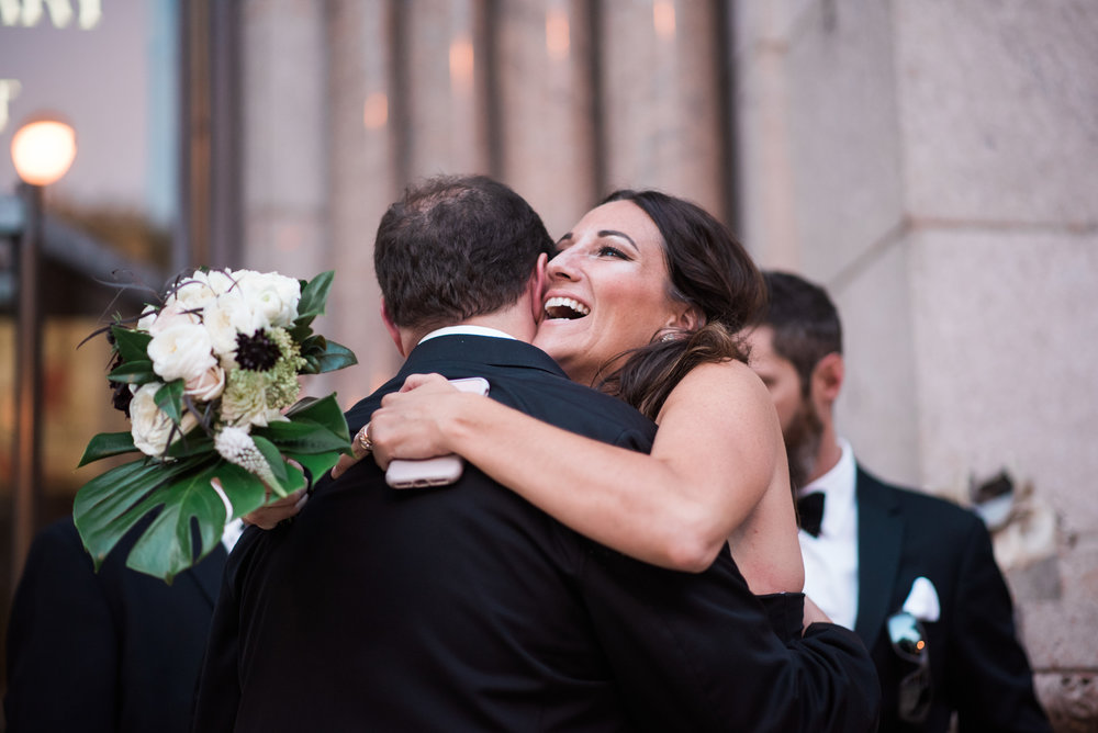 Bonphotage Chicago Fine Art Wedding Photography - Newberry Library