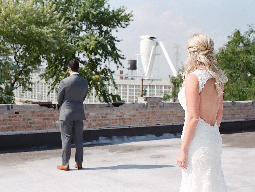 Bonphotage Chicago Fine Art Wedding Photography - Room 1520