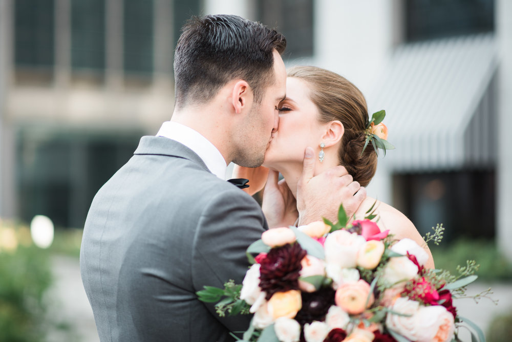 Bonphotage Chicago Fine Art Wedding Photography - Chicago