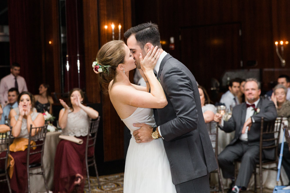 Bonphotage Fine Art Wedding Photography - Gibson's Chicago