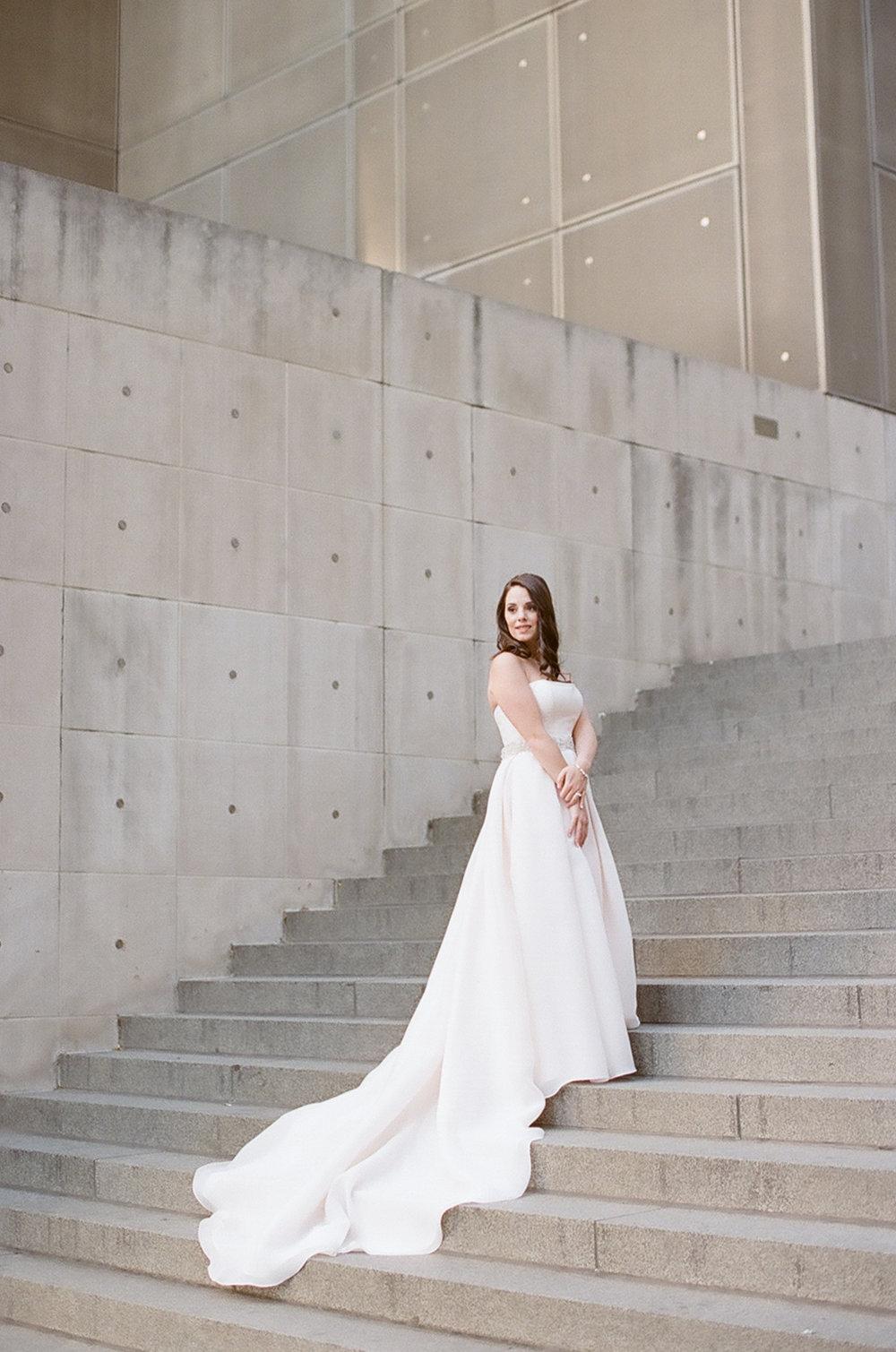 Bonphotage Chicago Fine Art Wedding Photography - Ritz Carlton Chicago