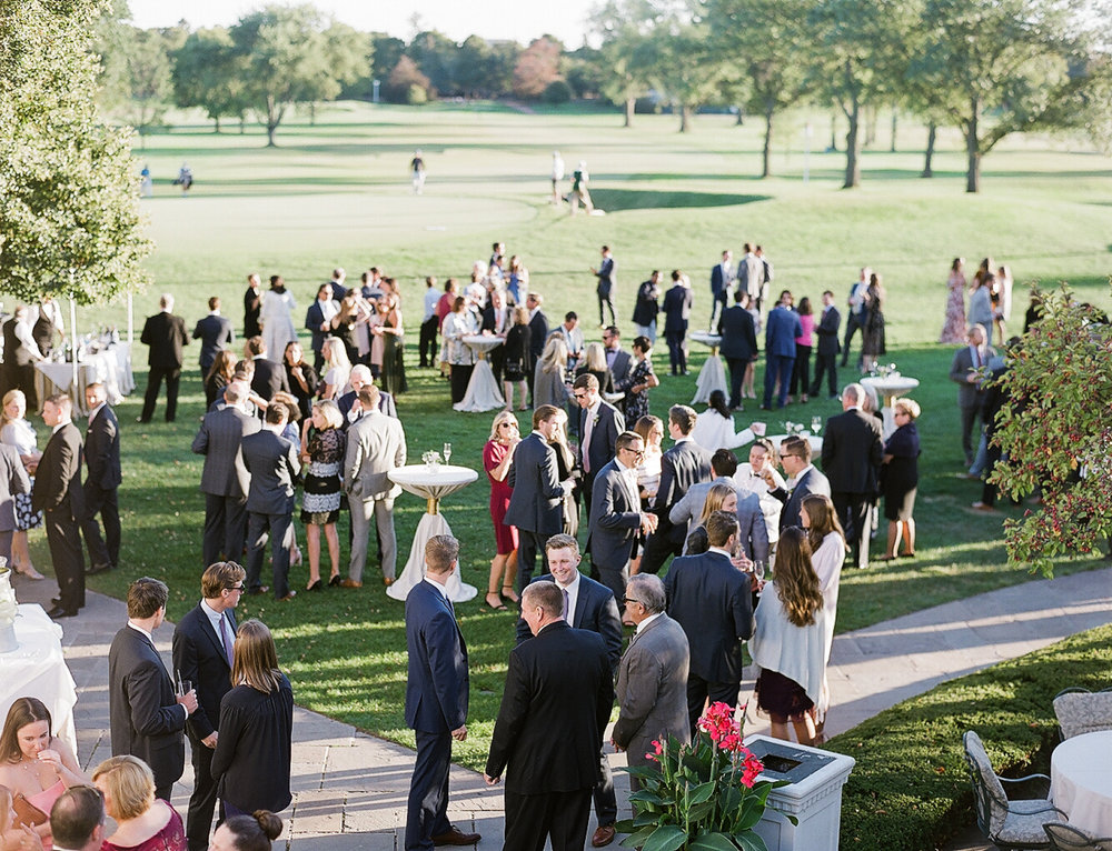 Bonphotage Chicago Fine Art Wedding Photography - Westmoreland Country Club - Glenview