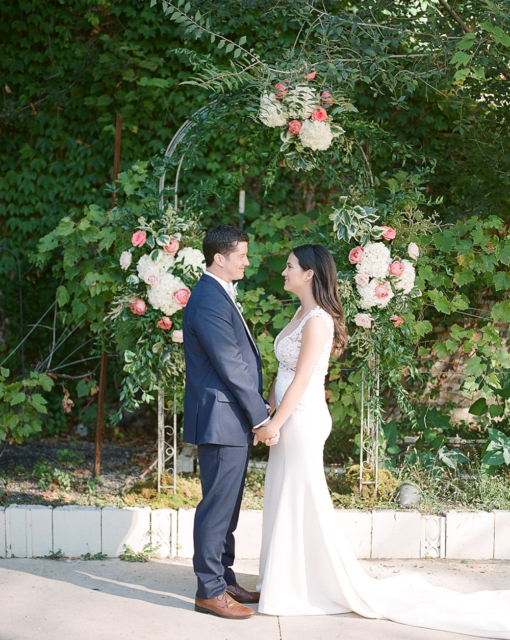 Bonphotage Chicago Fine Art Wedding Photography - City Winery