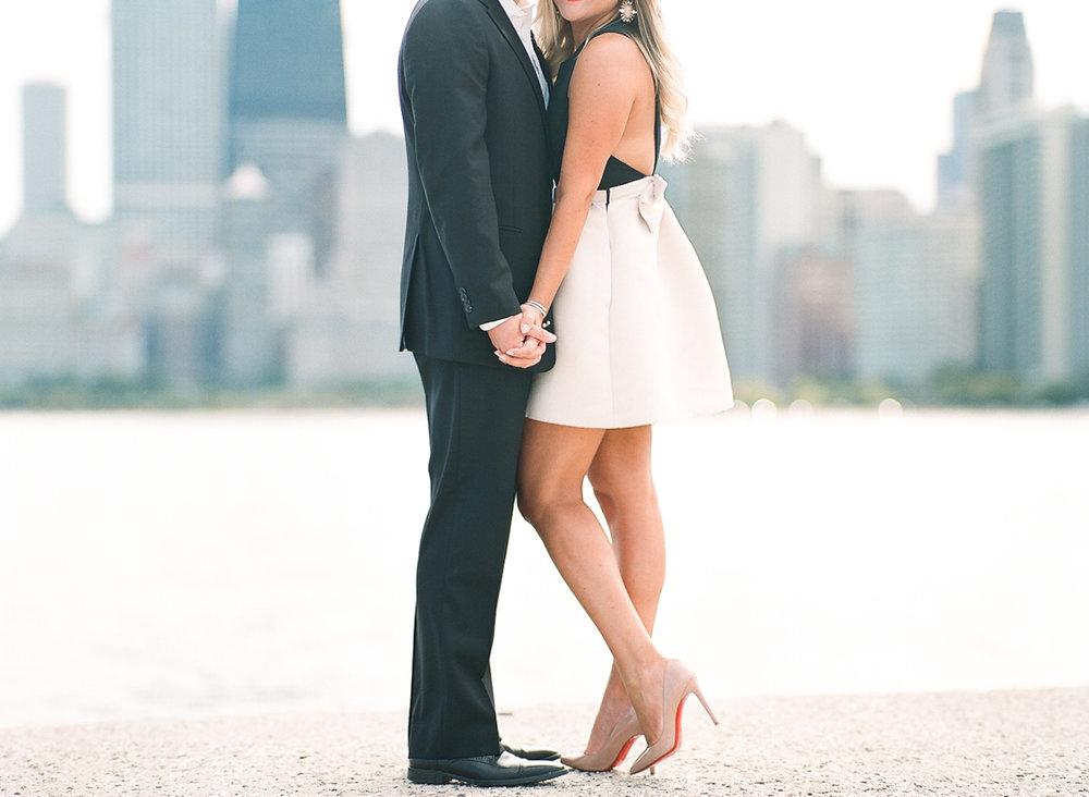 Bonphotage Chicago Fine Art Wedding Photography - Lincoln Park