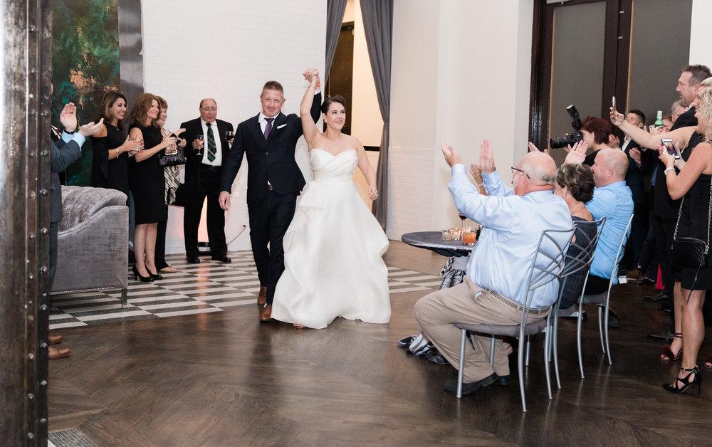 Bonphotage Chicago Fine Art Wedding Photography - 19 East Venue