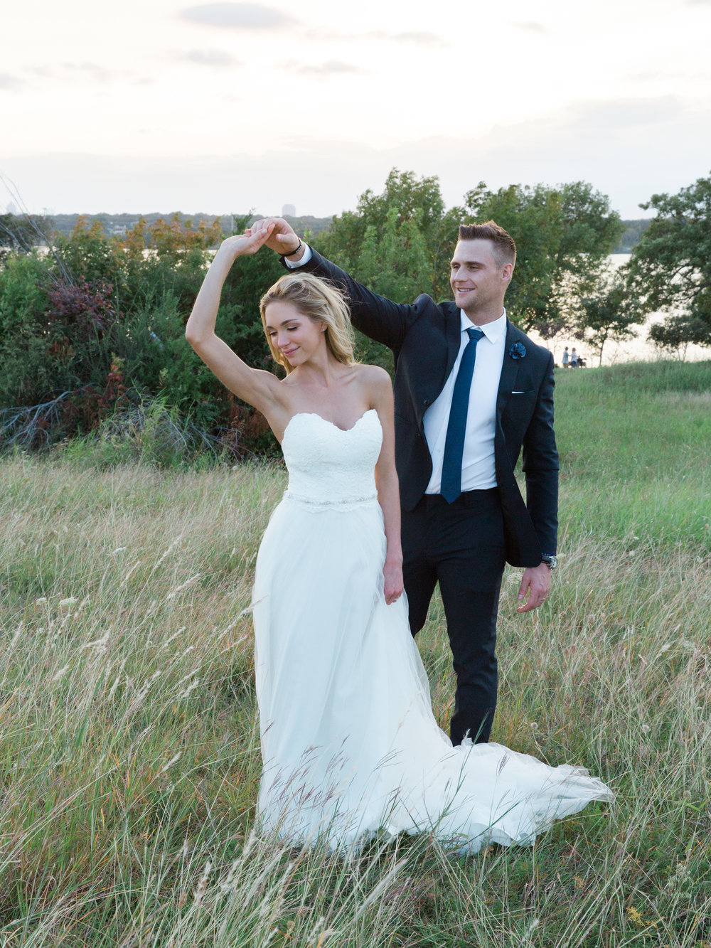 Bonphotage Destination Wedding Fine Art Wedding Photography - Dallas Texas
