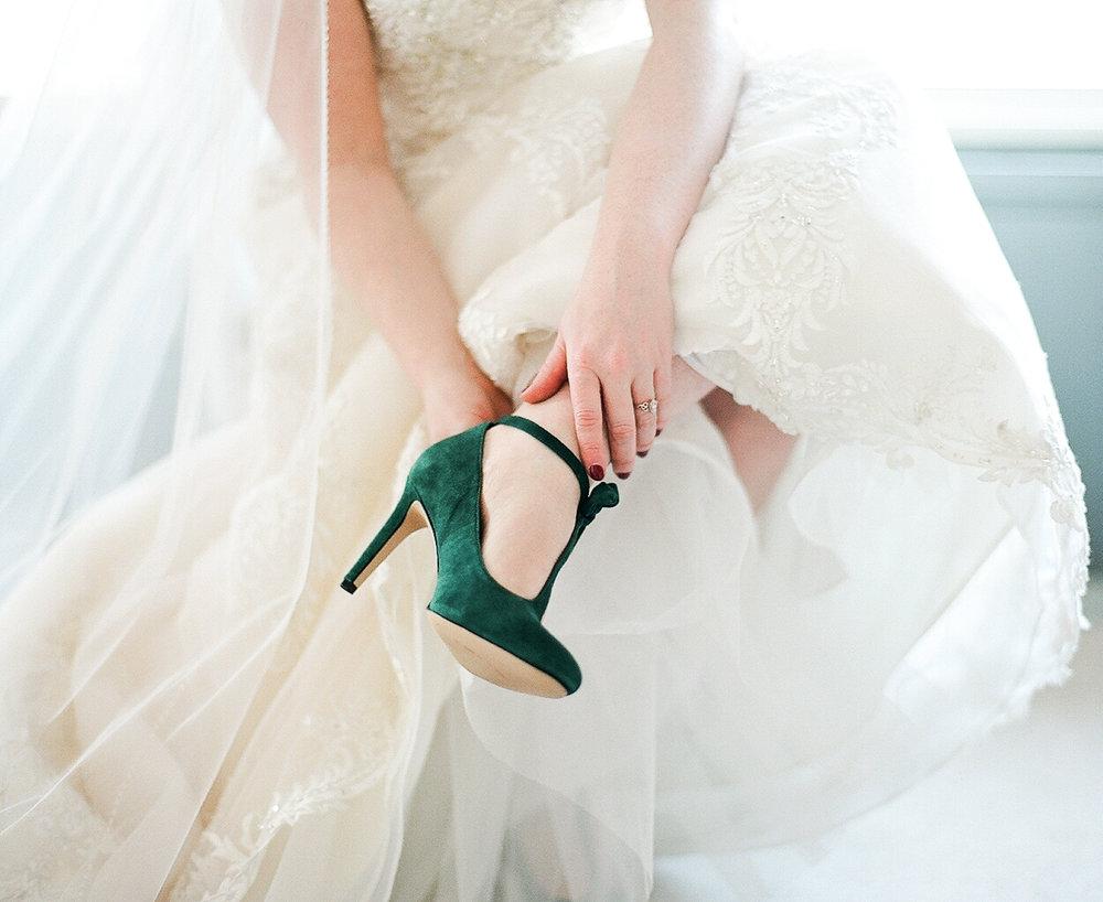Bonphotage Fine Art Wedding Photography - Chicago Drake Hotel