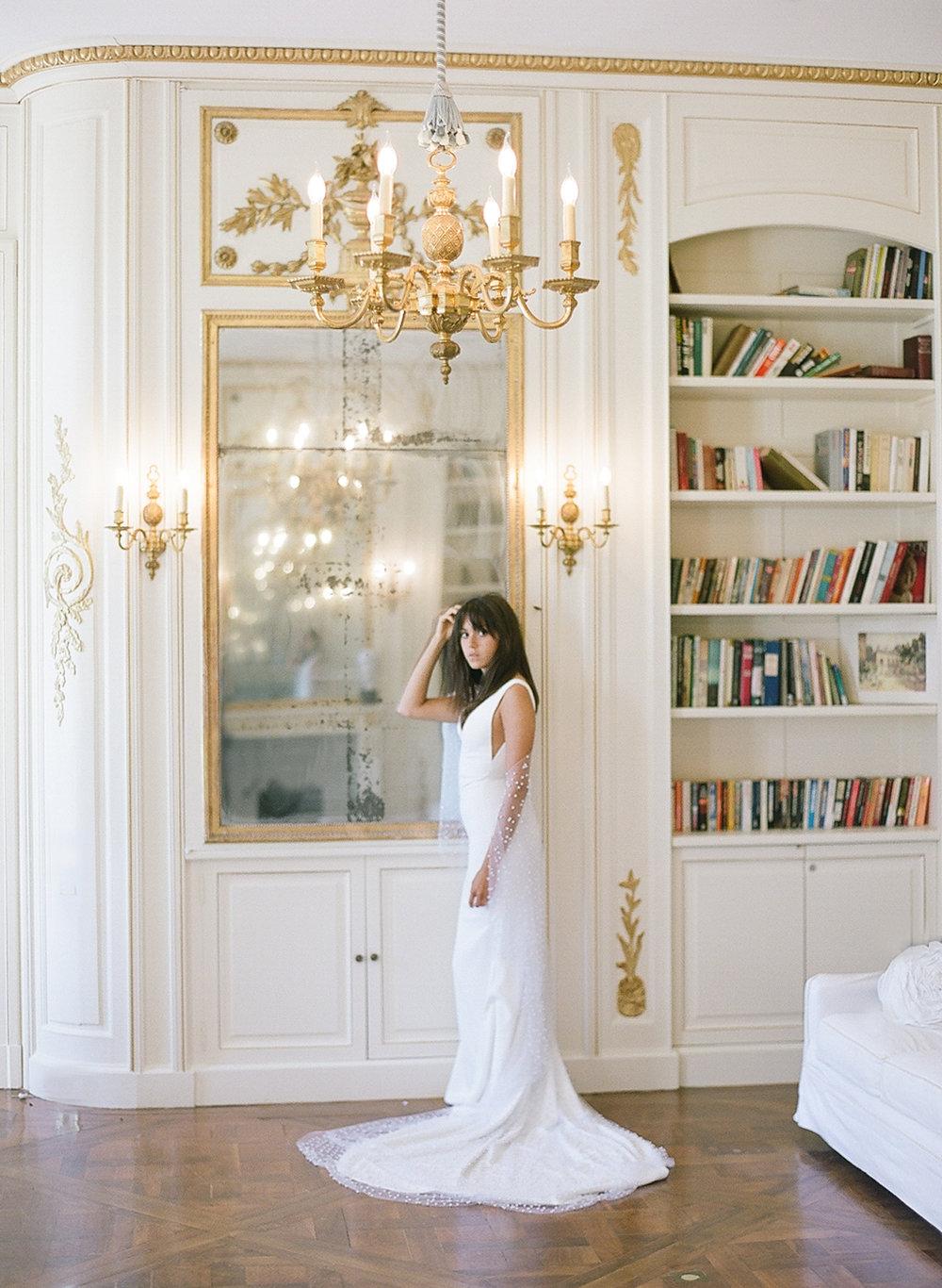 Bonphotage Paris and Provence Fine Art Wedding Photography