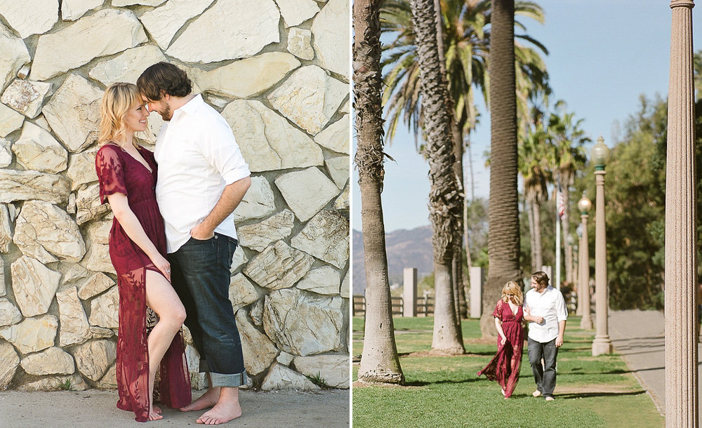 Bonphotage California Fine Art Wedding Photography