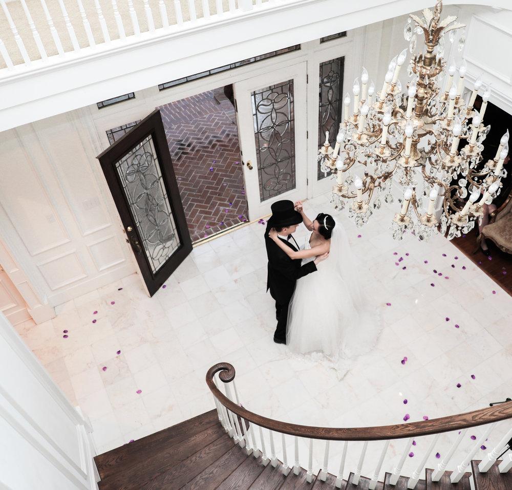 Bonphotage New Orleans Fine Art Wedding Photography