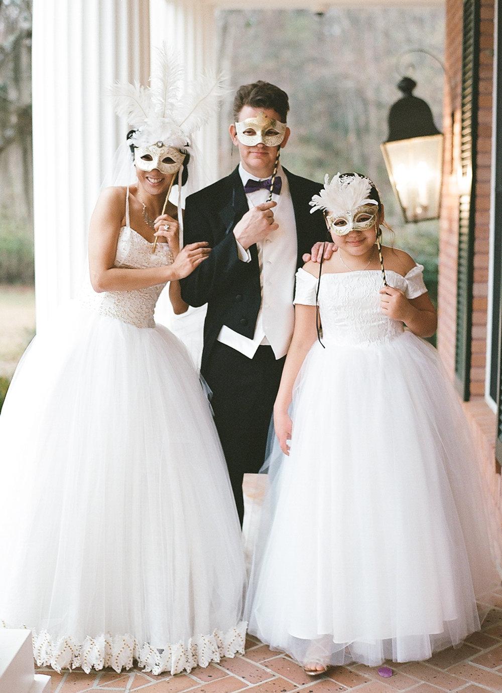Bonphotage Fine Art New Orleans Wedding Photographer