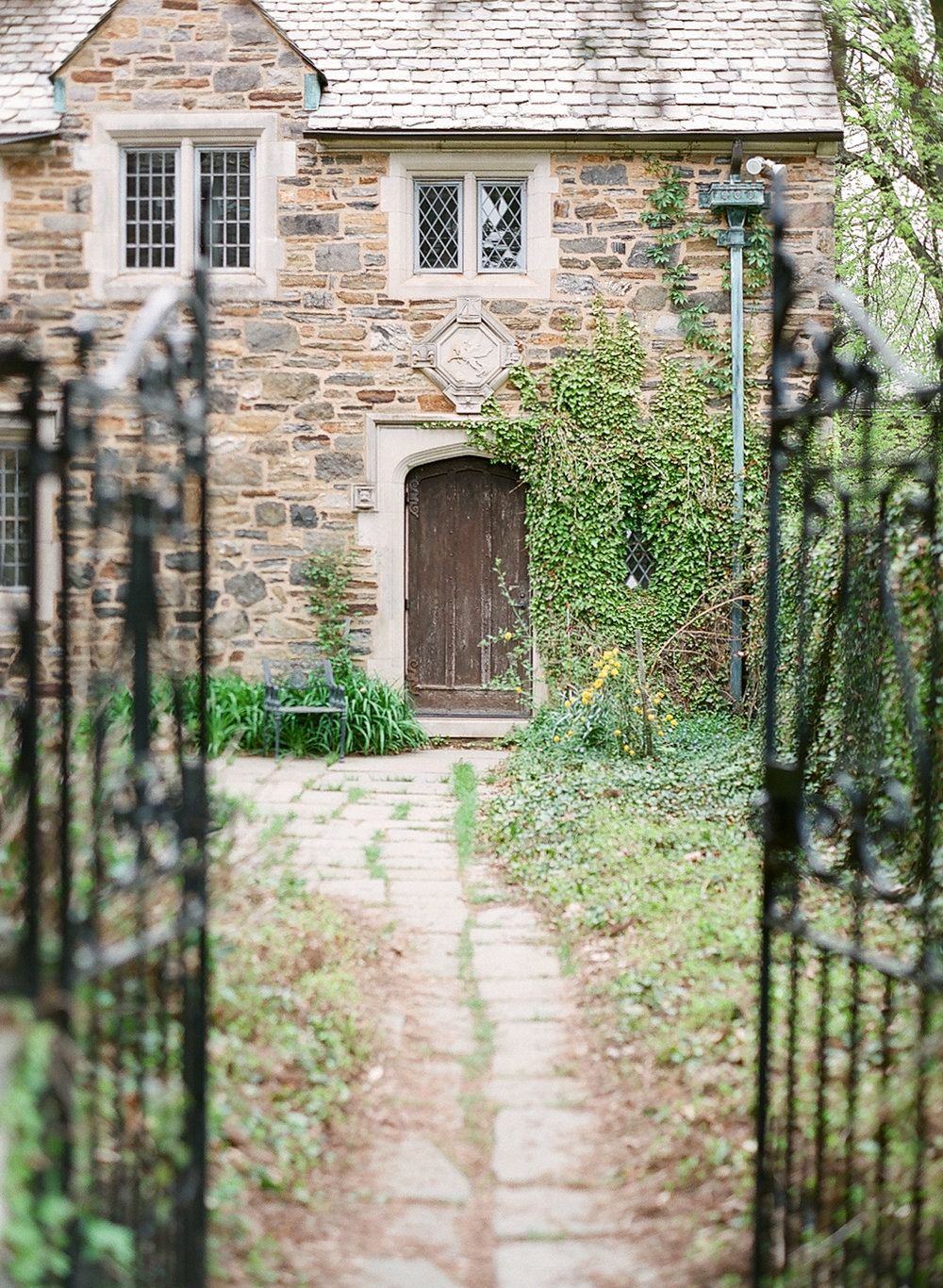 Bonphotage New Jersey Fine Art Wedding Photography - Princeton University