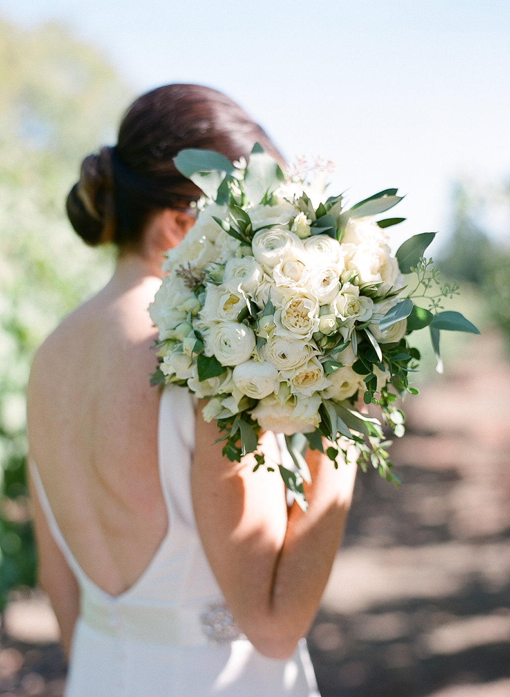 Bonphotage Napa San Francisco Fine Art Wedding Photography