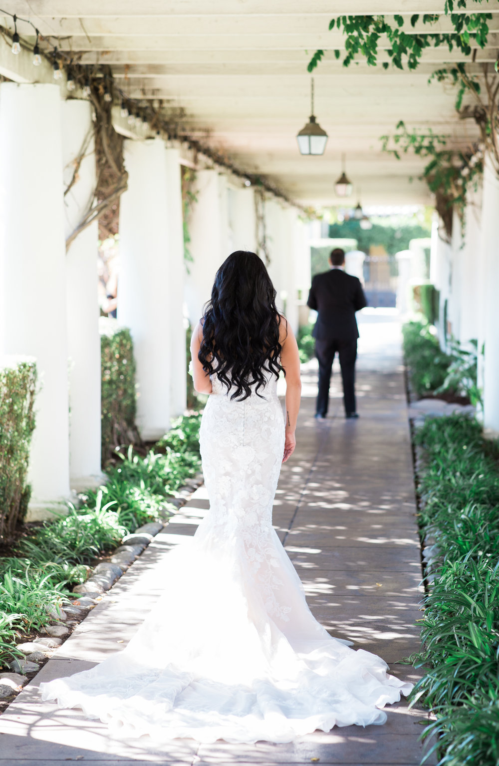 Bonphotage California Fine Art Wedding Photography - Langham Huntington Pasadena
