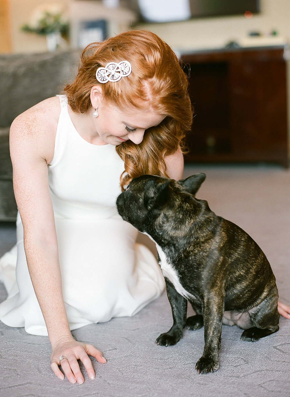 Bonphotage Boston Fine Art Wedding Photography