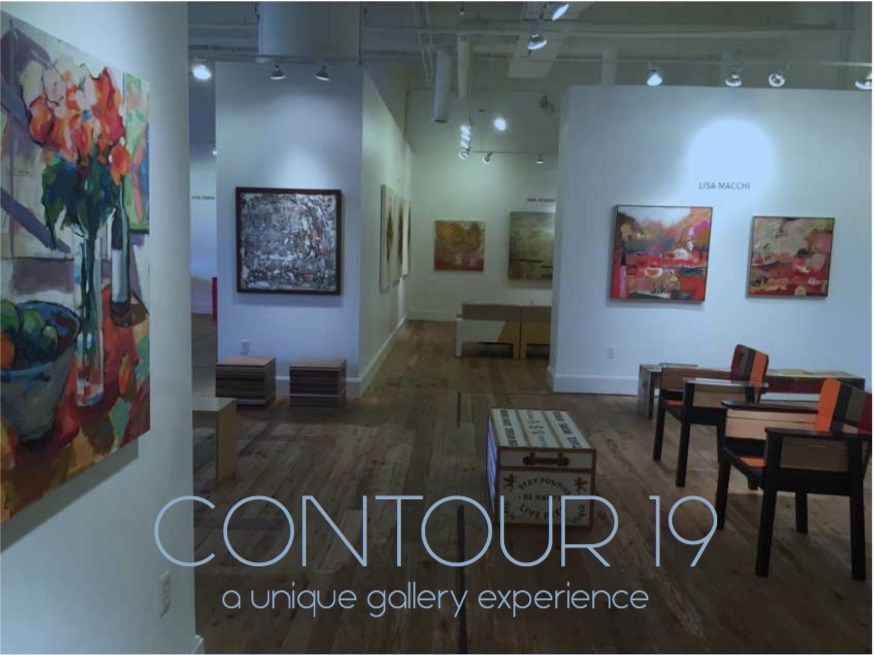 Very honored to be exhibiting with this amazing group of artists. I am Boston bound on Thursday with Linda Ramsay for the opening reception of Contour 19. If you are in the Boston area, please come to the reception to experience this gorgeous collection of artwork and meet the artists. Works will be on display until mid-January. Contour 19 - A unique gallery experience Please join us for an opening reception Thursday, November 10 5:00Pm – 8:00pm 19 Drydock, Suite 142, Boston Design Center Light bites + wine Exhibition showing the works of Solace Artists: Franny Andahazy, Jay Kaplan, Lisa Daria Kennedy, Jane Feigenson, Jen Kelly, Steve Kuzma, Lisa Macchi, Page Railsback, Linda Ramsay, Couture by Daniel Faucher Couture Design, Furniture and Furnishings by Jay Kaplan and Marcus Jereb, Ceramics by m.t.burton gallery, Glass Artwork by Mary Tantillo