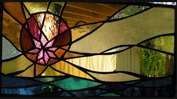 Stained Glass Collection.Primavera-3.26-Shine